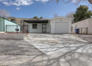 624 MOUNTAIN VIEW Avenue NE, Albuquerque, NM 87123