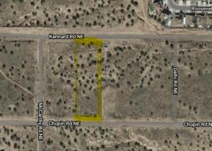 Kennard Road NE, Rio Rancho, NM 87144