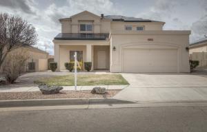 527 HUMBOLT Street SE, Albuquerque, NM 87123