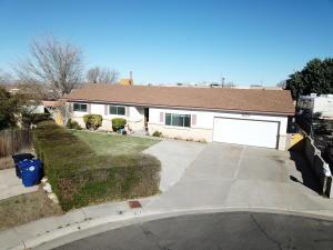3905 BONNIE ANN Court NE, Albuquerque, NM 87111