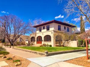 1101 MARQUETTE Avenue NW, Albuquerque, NM 87102