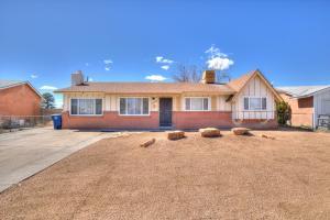 413 GLORIETA Street NE, Albuquerque, NM 87123