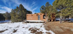 6 DRUM Road, Edgewood, NM 87015
