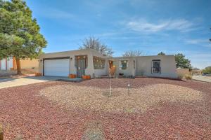 8200 Otero Avenue NE, Albuquerque, NM 87109