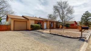 854 Lepus Court SE, Rio Rancho, NM 87124