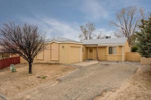 1184 RACHEL Road NE, Rio Rancho, NM 87144
