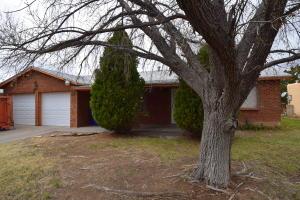 6421 Rosalind Drive NE, Albuquerque, NM 87109
