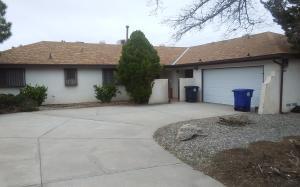 13000 COMANCHE Road NE, Albuquerque, NM 87111