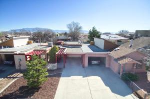 4200 67TH Street NW, Albuquerque, NM 87120