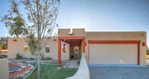 4 ENEBRO Place, Santa Fe, NM 87508