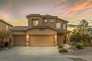 9680 MIRASOL Avenue NW, Albuquerque, NM 87120