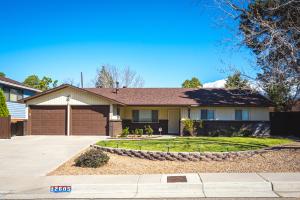 12605 LOYOLA Avenue NE, Albuquerque, NM 87112