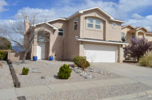 10476 CHANDLER Drive NW, Albuquerque, NM 87114