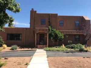 4610 Idlewilde Lane SE, Albuquerque, NM 87108
