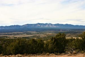 3 San Mateo Trail Lot 46 Trail, Mountainair, NM 87036