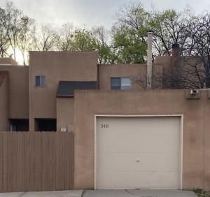 5451 6TH Street NW, Albuquerque, NM 87107