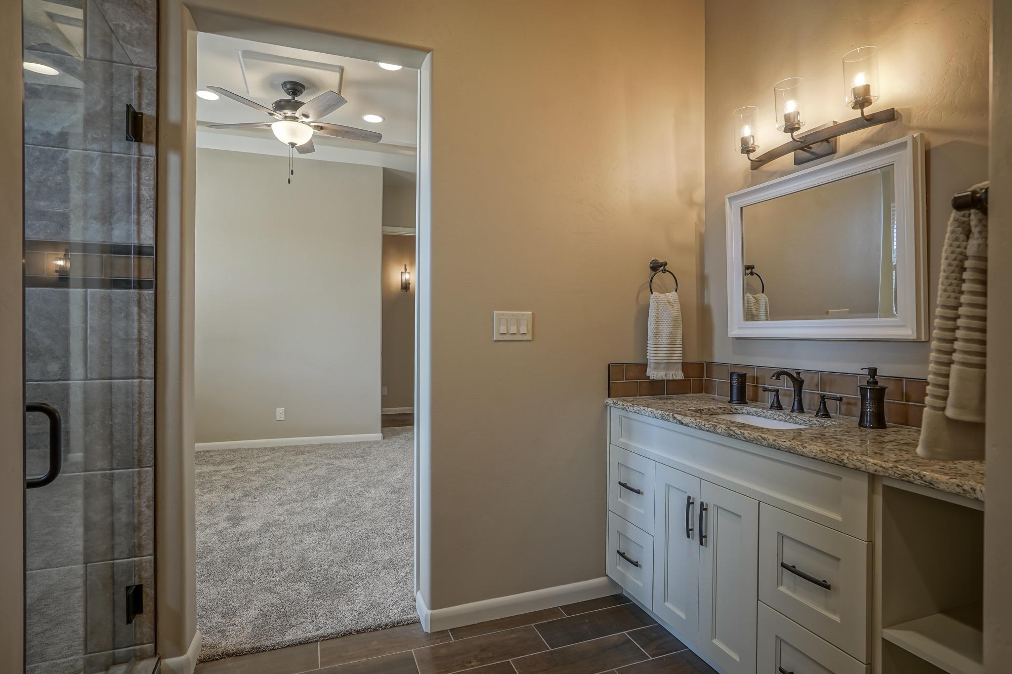 Bedroom 3 with Bath