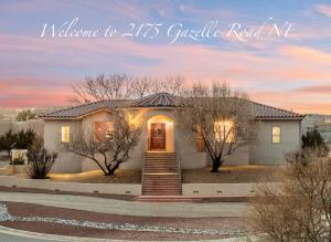 2175 Gazelle Road NE