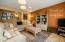 Living / Rec Room on Lower Level