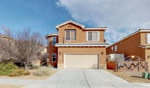 9528 JACKS CREEK Road NW, Albuquerque, NM 87114