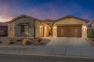 4014 PLAZA COLINA Lane NE, Rio Rancho, NM 87124