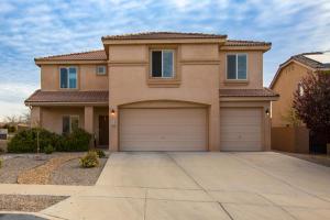 2719 CAMINO SEVILLE, Rio Rancho, NM 87124