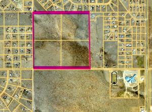 W Venus & Horton Road, Edgewood, NM 87015