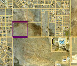 W Venus & Horton (40 Acres) Road, Edgewood, NM 87015