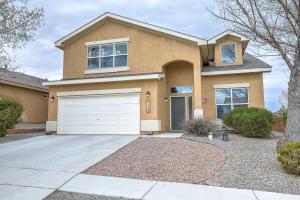 8123 VENTANA AZUL Avenue NW, Albuquerque, NM 87114