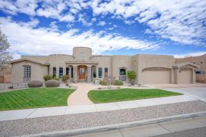 7901 MERISSA Lane NE, Albuquerque, NM 87122