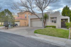 9444 Callaway Circle NE, Albuquerque, NM 87111