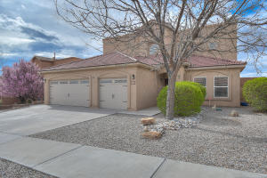 7132 CROSSWINDS Trail NW, Albuquerque, NM 87114