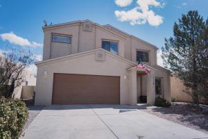 9508 Toucan Place NW, Albuquerque, NM 87114