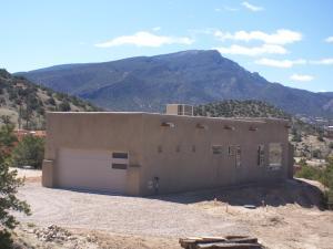 18 LAS BRISAS LOOP, Placitas, NM 87043