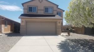 4732 SHEPHERD Court NE, Rio Rancho, NM 87144