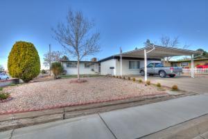 10601 BALDWIN Avenue NE, Albuquerque, NM 87112