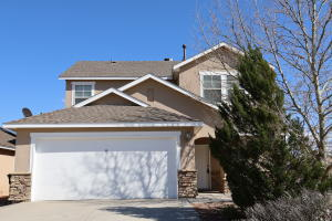 10416 CALLE ROSA NW, Albuquerque, NM 87114