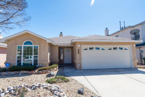 4336 SNOW HEIGHTS Circle SE, Rio Rancho, NM 87124