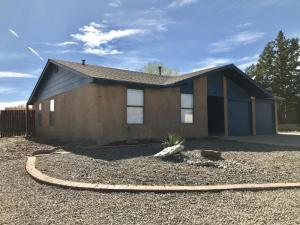 6907 Rustler Road NW, Albuquerque, NM 87120