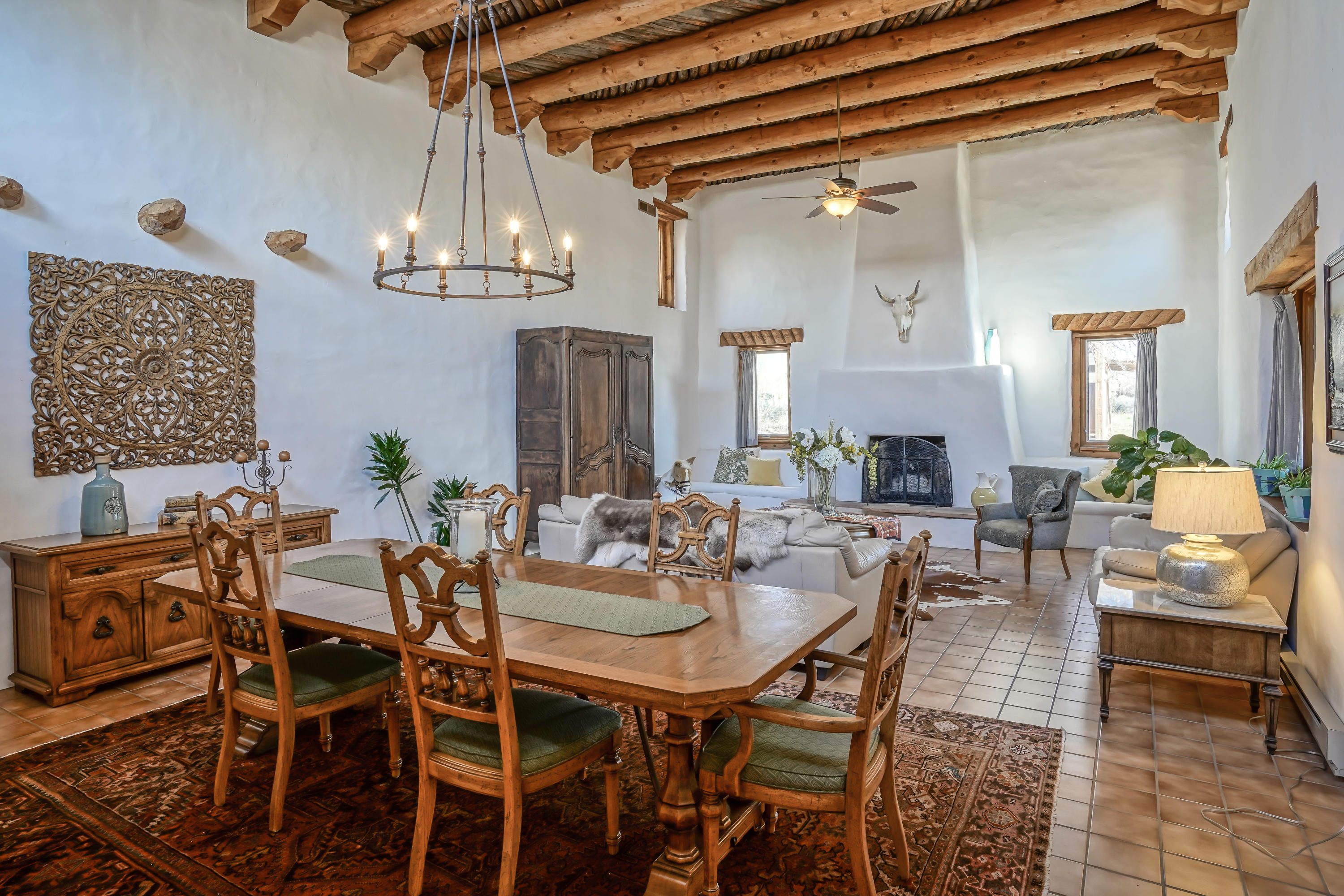 Corrales Property for Sale