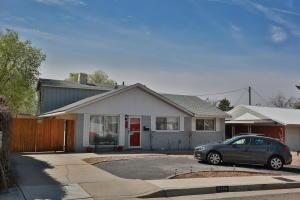 11104 CORDOVA Avenue NE, Albuquerque, NM 87112