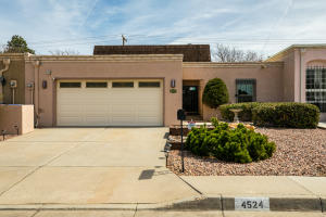 4524 DURANGO Court NE, Albuquerque, NM 87109