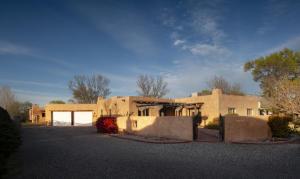9129 Guadalupe Trail NW, Albuquerque, NM 87114