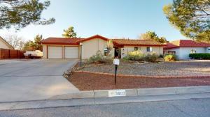 3603 OAKMOUNT Drive SE, Rio Rancho, NM 87124