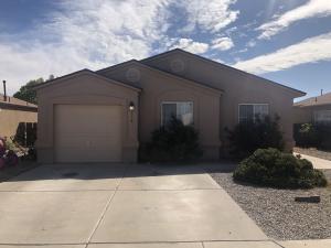 536 WHISPER POINTE Street SW, Albuquerque, NM 87121