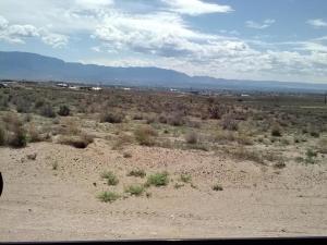 Lot 11 6620 Hamilton Road NE, Rio Rancho, NM 87144