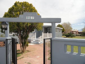 967 MARTHA JEAN Road, Belen, NM 87002