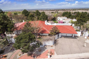 1305 STAGECOACH Lane SE, Albuquerque, NM 87123
