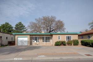 1609 CARDENAS Drive NE, Albuquerque, NM 87110
