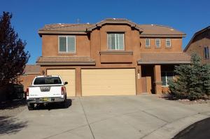 1607 CORTE CORDILLERA SE, Rio Rancho, NM 87124
